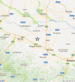 Terremoto 3.7 in provincia di Reggio nell'Emilia