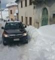 Emergenza Terremoto-Maltempo, immediata e continua la risposta dell'Arma dei Carabinieri