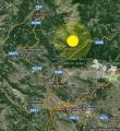Grandi Rischi, possibili forti scosse Commissione, magnitudo fino a 6-7, allarme per le grandi dighe
