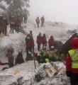 Hotel Rigopiano: Il Triste Bilancio di 11 sopravvissuti, 5 vittime e 23 dispersi