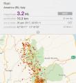 Ancora un terremoto in centro Italia. Risveglio difficile per i terremotati