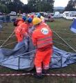 Terremoto e maltempo, oltre 14.500 persone assistite  nel Centro Italia
