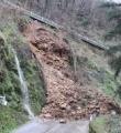 Cede condotta, 30mila senz'acqua Frana provoca rottura adduttrice Tavo a Farindola