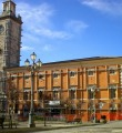 Sedi enti pubblici, CGIL:  servono politiche a favore del centro storico
