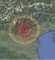 Terremoto in provincia di Trento, la terra ha tremato con magnitudo 3.6