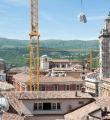 Ricostruzione, UIL: Favorire il Centro Storico, evitare delocalizzazione uffici pubblici