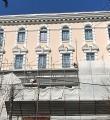 Ricostruzione, presto la fine lavoro per il Palazzo Ex-Gil