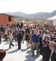 Inaugurata nuova scuola a Norcia, realizzata grazie alla solidarietà dei soci Coop