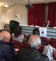 """Primarie centrosinistra L'Aquila, De Santis ha presentato """"le mie Proposte per la città"""""""