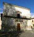 Paganica, chiesa Santa Maria Assunta, dopo 8 anni iniziati i lavori di Ricostruzione