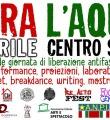 """Il 25 aprile """"Libera L'Aquila"""": grande giornata antifascista in centro"""
