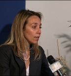 Antonella Di Nino ha portato il Pdl al 43%