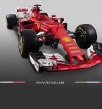 Formula 1, presentata la nuova Ferrari per mondiali 2017 è la Sf70H - FOTO E VIDEO
