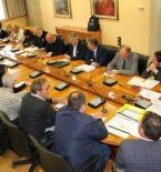 """#Ricostruzione, D'Alfonso Ai Sindaci Del Cratere: """"Massima Attenzione Sulle Scuole"""""""