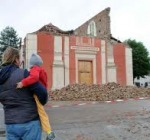 Un anno fa il terremoto in Emilia