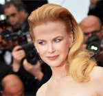 Nicole Kidman Getty Images