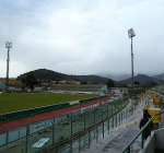 Stadio San Francesco di Nocera Inferiore
