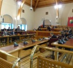 Consiglio regionale, l'odg della seduta di domani