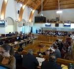 Consiglio Abruzzo, Gruppo FI su seduta straordinaria