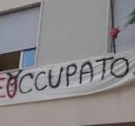 Occupazione scuola (foto tratta dala rete)