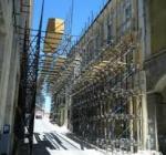 Cisl, fondi ricostruzione post-terremoto, �E� un problema nazionale�