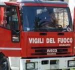 Rogo in rimessaggio agricolo a Catignano