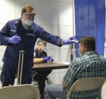 cerotto per ebola