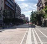Corso Vittorio, sabato il corteo, poi diffide e blocco a oltranza