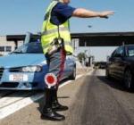 Violenza privata e detenzione coltello, albanesi denunciati su A14