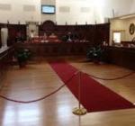 I lavori della seduta odierna del Consiglio Comunale