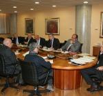 Autorità dei bacini, D'Alfonso insedia comitato istituzionale