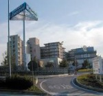 L'ospedale di Chieti