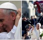 Papa Francesco compie 78 anni