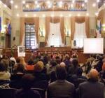 Consiglio comunale Pescara, i lavori dell'assise odierna