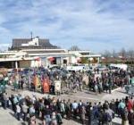 Giornata Vita Consacrata: raduno a San Gabriele il 2 febbraio