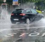 Allerta maltempo della protezione civile, domani previsti forti temporali al centro sud