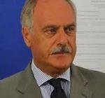 Il questore di Pescara Paolo Passamonti