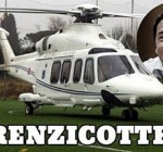 """""""Quanto Costa il #Renzicottero?"""" Beppe Grillo Durissimo sul suo Blog"""