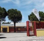 Maltempo, danni e chiusura piscina comunale a Vasto