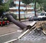 Maltempo, Pescara fa la conta dei danni, avviati primi interventi su emergenze