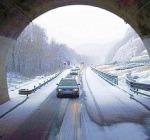 Maltempo, riaperta viabilità completa sull'autostrada dei Parchi