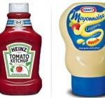 Kraft e Heinz
