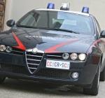 Carabinieri arrestano quattro romeni nella Marsica. Rubavano rame, televisori e liquore