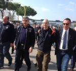 Curcio in Abruzzo, il Capo della Protezione Civile Parla di Maltempo e Terremoto
