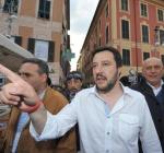 """Salvini Rilancia dopo lo Stupro Perpetrato dal Fattorino Egiziano: """"Castrazione Chimica"""""""