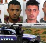 Branco di Tunisini Ubriachi Uccidono un Uomo e Violentano Più Volte la Giovane Compagna