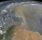 Ricerca #UNIVAQ: pubblicato importante studio Ateneo aquilano su impatto polveri Sahara #CETEMPS