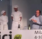 Lo chef Carlo Cambi: �Lo zafferano dell'Aquila è il migliore in Italia�