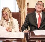 Pescara, dimissioni di Sammassimo, Alessandrini tiene le deleghe ad interim
