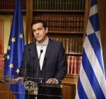 Alexis Tsipras su twitter